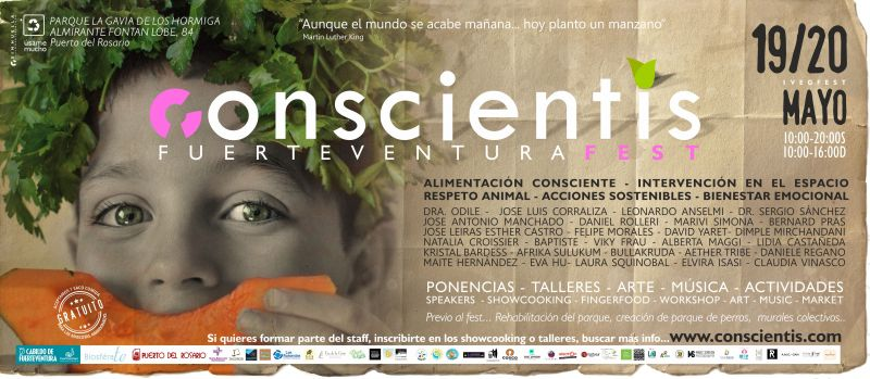 CARTEL conscientisfest
