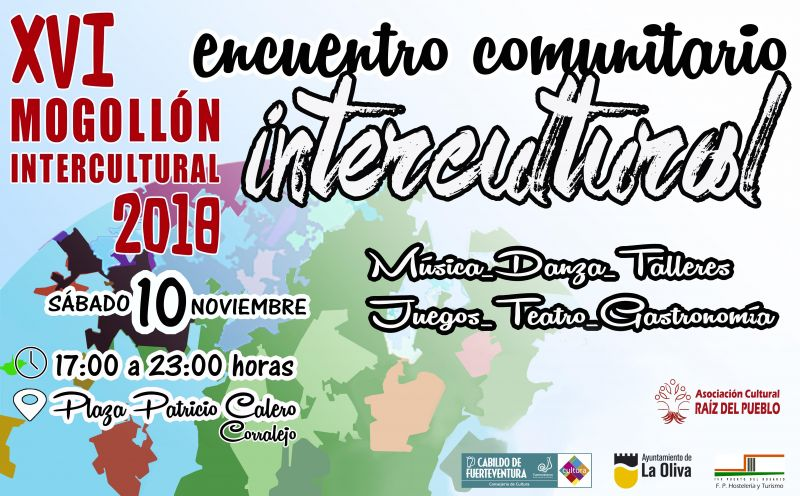 Mogollon Intercultural. Edición 16