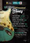 Cartel Festival de Blues2018